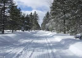 snowmobile trails 2014